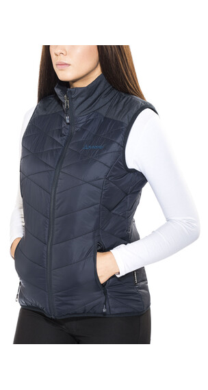 Schöffel Gstaad Vest Women night blue